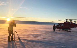 Φωτογραφία: Australian Antarctic Program