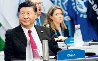 Η Ιταλία προτίθεται να υπογράψει μνημόνιο συνεργασίας με τον Κινέζο πρόεδρο, στη διάρκεια επίσκεψης του Σι Τζινπίνγκ στη Ρώμη στα τέλη Μαρτίου.