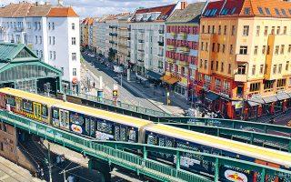 Σύμφωνα με το Ινστιτούτο Pestel, αυτή την περίοδο λείπουν περίπου μισό εκατομμύριο κατοικίες στη Γερμανία.