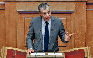 Ο Στ. Θεοδωράκης επιθυμεί να διατηρήσει τις δύο έδρες στο Ευρωκοινοβούλιο, τις οποίες είχε κερδίσει το 2014.