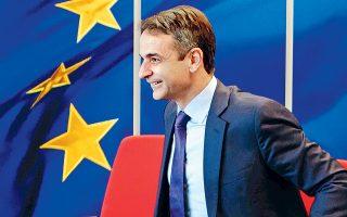 Kατά τη χθεσινοβραδινή εκδήλωση στο Ευρωκοινοβούλιο, ο πρόεδρος της Ν.Δ. Κυρ. Μητσοτάκης ανέφερε ότι οι πρακτικές του Αλ. Τσίπρα μοιάζουν με αυτές του Ούγγρου πρωθυπουργού Βίκτορ Ορμπαν.