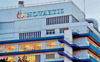 Η ανυπαρξία ευρημάτων για πολιτικό χρήμα επισπεύδει το κλείσιμο της υπόθεσης Novartis από την Εισαγγελία Διαφθοράς για τους περισσότερους, αν όχι για όλους τους ελεγχόμενους.