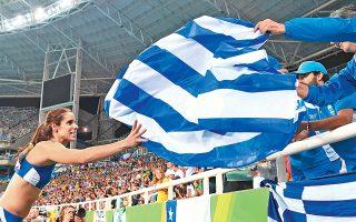 O ελληνικός αθλητισμός βρίσκεται σε ακόμη μία προολυμπιακή χρονιά και ένα νέο μέτωπο ανοίγει με αφορμή τον αθλητικό νόμο, με την ΕΟΕ να ασκεί σκληρή κριτική και να προαναγγέλλει, μέσω της «Κ», την προσφυγή στη ΔΟΕ και στις διεθνείς ομοσπονδίες.