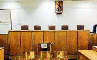 Ο ισχύων Ποινικός Κώδικας της Ελλάδας θεσπίστηκε πριν από 68 χρόνια, το 1951.