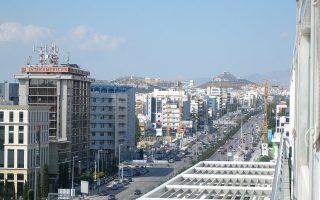 Η Εθνική Πανγαία ΑΕΕΑΠ θα προχωρήσει στην κατασκευή ενός βιοκλιματικού κτιρίου γραφείων αξίας 13,6 εκατ. ευρώ. ΑΠΕ