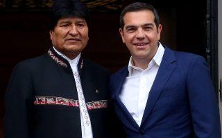 tsipras-kai-morales-tachthikan-kata-ton-exoterikon-paremvaseon-sti-venezoyela0