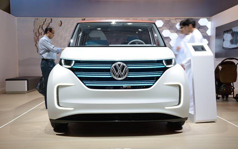 Ηλεκτροκίνητα Golf χωρίς οδηγό δοκιμάζει η VW στο Αμβούργο