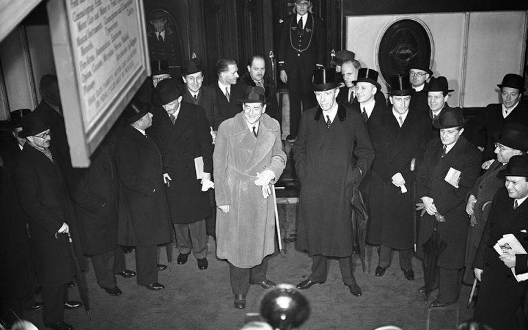 80 χρoνια πριν… 4-4-1939