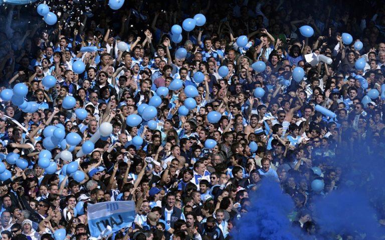 Αργεντινή: Πανηγύρισε το πρωτάθλημα με το κρανίο του παππού του…