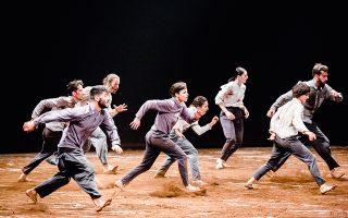 Η Vertigo Dance Company θα εμπλουτίσει το χορευτικό πρόγραμμα του φεστιβάλ με την παράσταση «One, One & One», πλάι στο κανάλι.