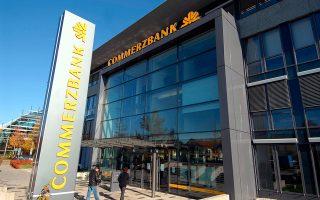 Η στήριξη του Βερολίνου, το οποίο διατηρεί μερίδιο 15,6% στο μετοχικό κεφάλαιο της Commerzbank, σε μια συγχώνευση με την Deutsche Bank, δεν ανοίγει απαραιτήτως τον δρόμο σε μια συμφωνία μεταξύ των δύο γερμανικών τραπεζών.