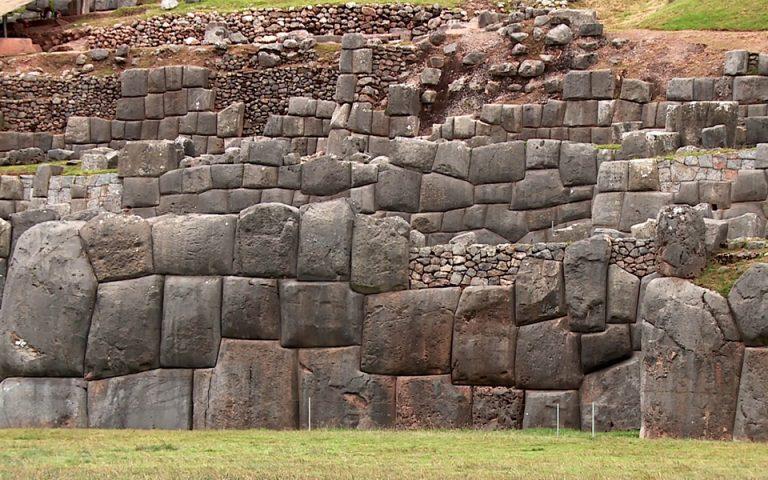 Περού: Πρόστιμο 2 εκατ. ευρώ σε κατασκευαστική που κατέστρεψε τείχη των Ινκας