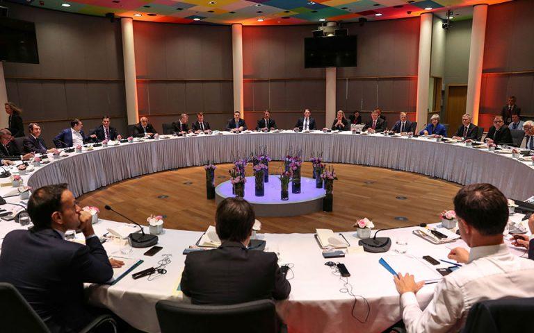 Βρυξέλλες: Διασφαλίσεις για ομαλή λειτουργία της Ε.Ε. κατά την παράταση του Brexit ζητούν οι «27»
