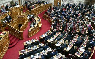 Η αντιπολίτευση κλιμακώνει την πίεση προς την κυβέρνηση μετά τις αποκαλύψεις και ζητεί απαντήσεις φέρνοντας την υπόθεση στη Βουλή.