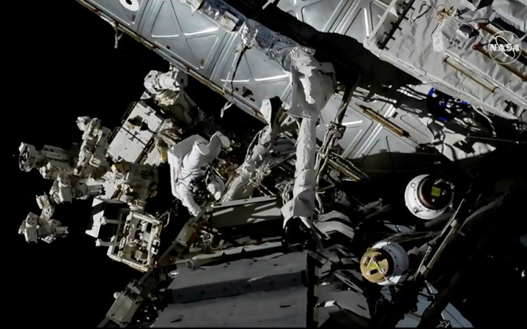 Μικρόβια και μύκητες, κάτοικοι του Διεθνούς Διαστημικού Σταθμού