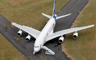 Ο ΠΟΕ είχε αποφανθεί πέρυσι τον Μάιο ότι η Airbus έλαβε παράνομη χρηματοδότηση για τα μοντέλα της Α380 και Α350, με αποτέλεσμα να επηρεάζονται οι πωλήσεις της Boeing.