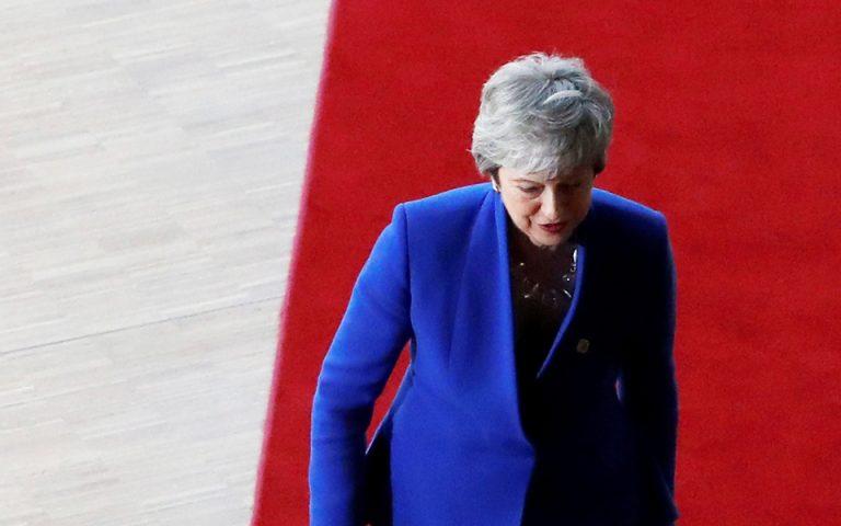 Διχασμός στις Βρυξέλλες για το Brexit