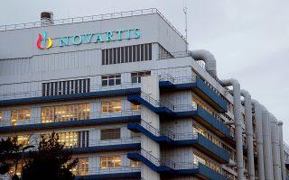 Για την υπόθεση Novartis θα κληθούν αύριο να δώσουν εξηγήσεις τουλάχιστον πέντε από τους περίπου τριάντα εμπλεκομένους με κατηγορίες για απιστία και ξέπλυμα «μαύρου χρήματος».