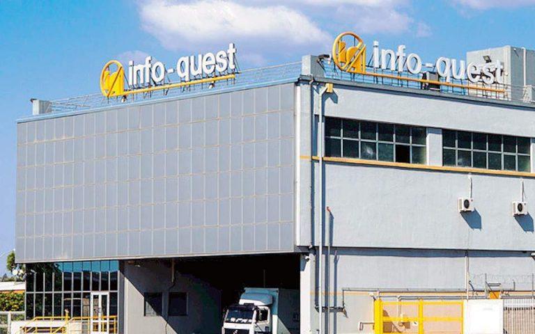 Ενίσχυση εσόδων και τριπλασιασμός κερδών για τον όμιλο Quest