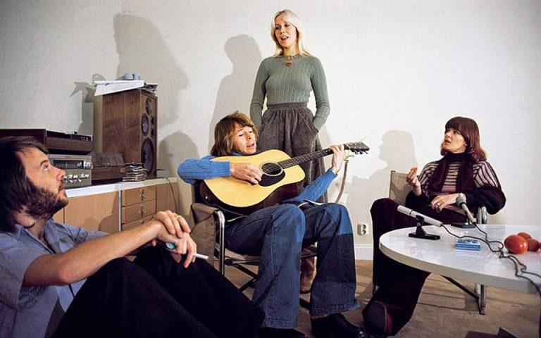 Νέο τραγούδι θα κυκλοφορήσουν οι ABBA εντός του 2019