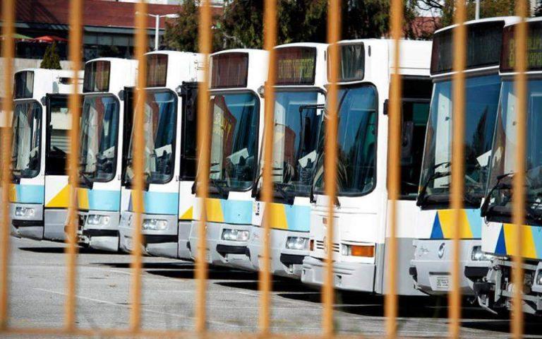 Χωρίς ηλεκτρικό, λεωφορεία, τρόλεϊ και τρένα την Πρωτομαγιά