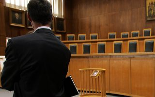 Εισάγεται στο ελληνικό δίκαιο η αρχή της δικαιολογημένης καταγγελίας και τα δικαστήρια θα πρέπει να ερευνούν την ύπαρξη ή μη του βάσιμου λόγου της απόλυσης.