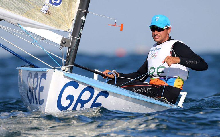 Xτίζει την ολυμπιακή πρόκριση ο Μιτάκης