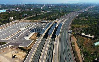 Το δοκιμαστικό δρομολόγιο θα πραγματοποιηθεί αύριο στις 11.30 π.μ. Πρόκειται γιατμήμα σιδηροδρομικής γραμμής μήκους 70 χλμ., σε συνέχεια του λειτουργικού τμήματος Κορίνθου - Κιάτου.