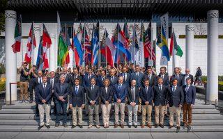 Χθες στη Λωζάννη παρουσιάστηκαν οι πρώτες 22 εθνικές ομάδες της νέας σημαντικής διοργάνωσης, με την Ελλάδα να βρίσκεται ανάμεσά τους.