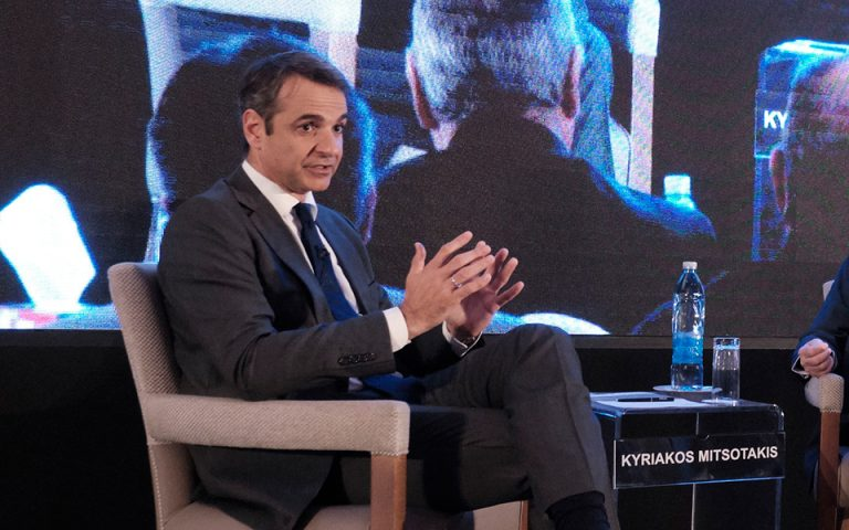 Κυρ. Μητσοτάκης: Να αποσυρθεί το νομοσχέδιο Γαβρόγλου
