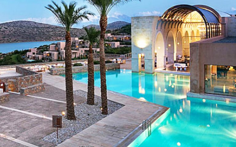 PHAEA Resorts, η νέα εταιρική ταυτότητα των Sbokos Hotels