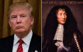 Πηγή φωτογραφίας: Wikipedia (δέξια), AP (αριστερά)