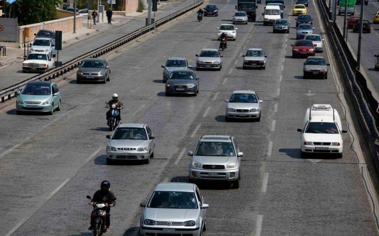 Η σημαντικότερη επένδυση αφορά την οδική ασφάλεια