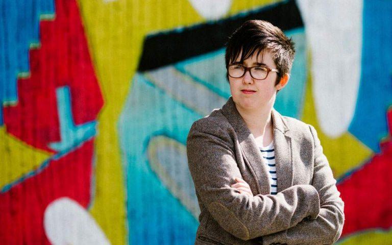 Ο Νέος IRA ανέλαβε την ευθύνη για τον φόνο της 29χρονης δημοσιογράφου στο Λοντοντέρι