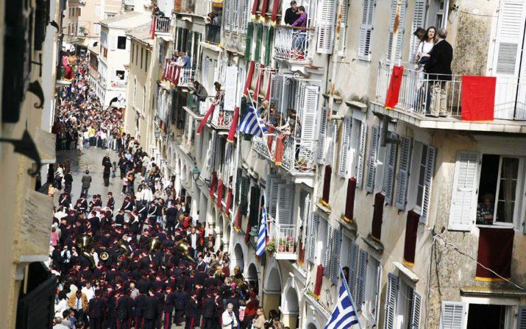 Αυξημένη κατά 15% η ταξιδιωτική κίνηση το Πάσχα