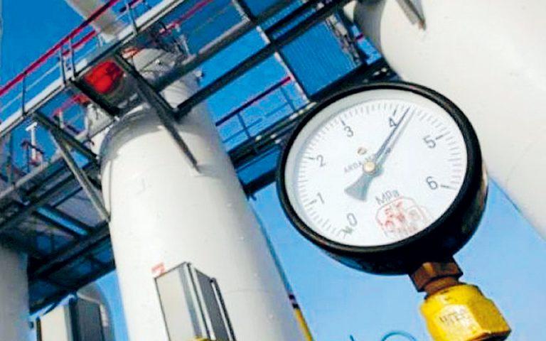 Η εταιρεία «Φυσικό Αέριο» κερδίζει το στοίχημα της αυτόνομης πορείας