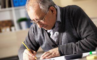 Σύμφωνα με νέα μελέτη της εταιρείας διαχείρισης κεφαλαίων United Income, το ποσοστό των Αμερικανών που εργάζονται σε ηλικία άνω των 65 ετών έχει υπερβεί το όριο του 20% για πρώτη φορά μετά 57 χρόνια. Εχει διπλασιασθεί σε σύγκριση με τα επίπεδα του 1985, και τη μεγαλύτερη αύξηση σημειώνει ο αριθμός των εργαζομένων άνω των 65 ετών που είναι απόφοιτοι πανεπιστημίου. Μεταξύ των εργαζομένων ηλικίας άνω των 65 ετών, το ποσοστό των πτυχιούχων πανεπιστημίου ανέρχεται πλέον στο 53%, ενώ το 1985 ήταν μόλις 25%.