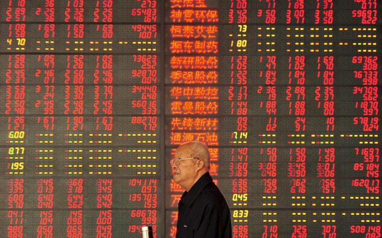 Δεύτερες σκέψεις από Πεκίνο για τα μέτρα στήριξης