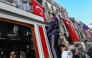 Παρότι τα αποτελέσματα της Κωνσταντινούπολης εξακολουθούν να αμφισβητούνται, ο Εκρέμ Ιμάμογλου έχει ήδη αναλάβει καθήκοντα δημάρχου.