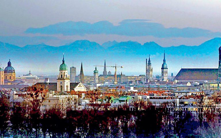Χάσμα μεταξύ πλούσιου Νότου, φτωχότερου Βορρά στη Γερμανία