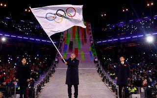 Ο πρόεδρος της ΔΟΕ Τόμας Μπαχ αναμένεται να επανεκλεγεί για την τελευταία θητεία του στον θώκο του ολυμπιακού κινήματος.