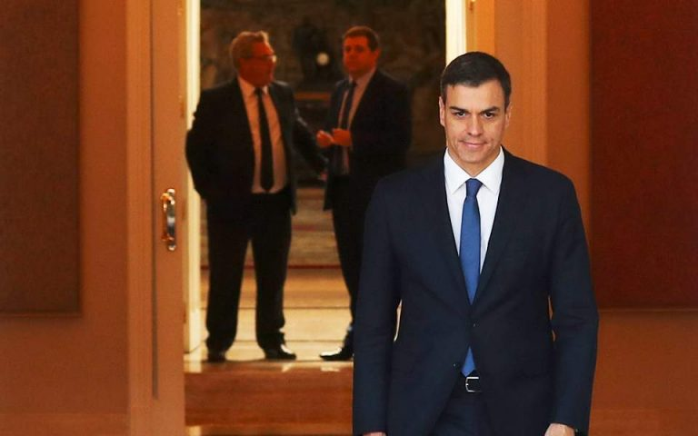 Ισπανία – Δημοσκόπηση: Οι Σοσιαλιστές οδεύουν σε εκλογική νίκη