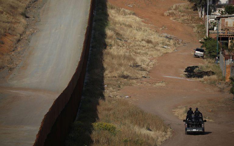 Εντεκα νεκροί μετά από ανατροπή λεωφορείου στο βόρειο Μεξικό