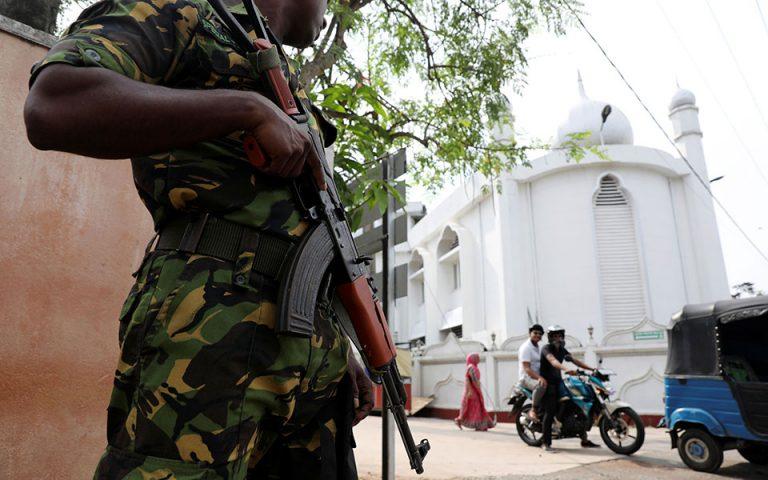 Πρόεδρος Σρι Λάνκα: Οι αρμόδιες αρχές δεν με είχαν ενημερώσει για τις επικείμενες επιθέσεις
