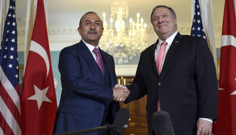 DW: Κορυφώνεται η ένταση ΗΠΑ-Τουρκίας με φόντο την αγορά των S-400