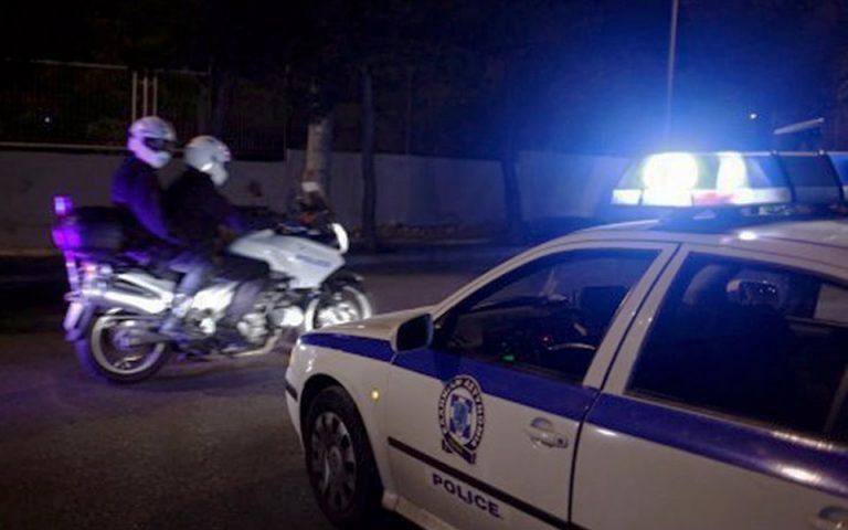 Θεσσαλονίκη: Ενοπλη ληστεία σε κατάστημα τυχερών παιχνιδιών στο Κορδελιό