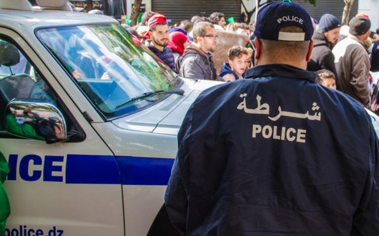 Πέντε Αλγερινοί δισεκατομμυριούχοι συνελήφθησαν στο πλαίσιο έρευνας κατά της διαφθοράς