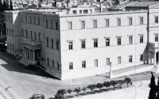 Η Αγωγή του Πολίτου όπως την αντιλαμβανόταν η εθνοσωτήριος στις 21 Απριλίου 1967.