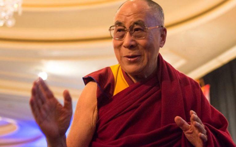 Καλύτερα στην υγεία του ο Δαλάι Λάμα