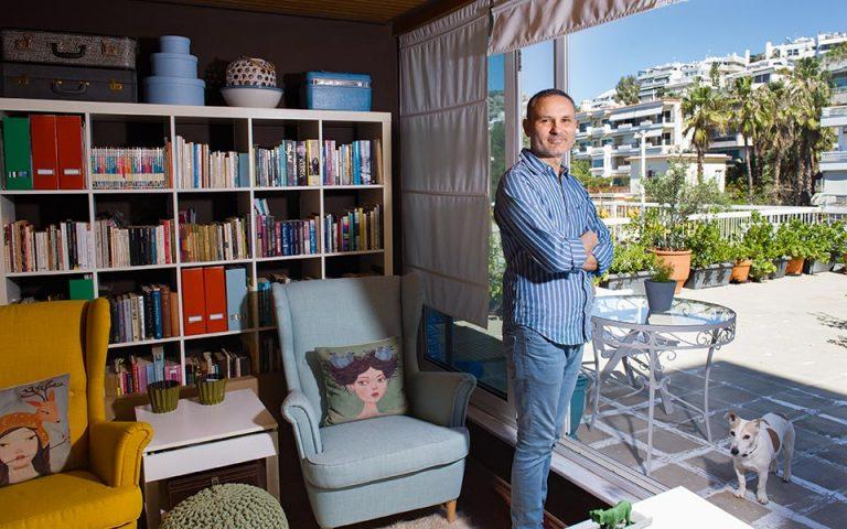 Οι super hosts του ελληνικού airbnb